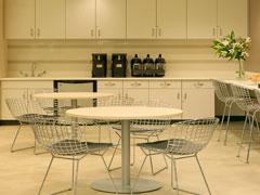 CETC Lounge Area